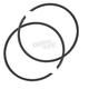 Piston Rings - 65mm Bore - R09-830