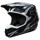 Black V1 Race Helmet