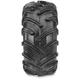 Front M961 Mud Bug 26x10-12 Tire - TM16675000