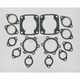 2 Cylinder Full Top Engine Gasket Set - 710063