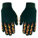 Flamed Mechanics Gloves