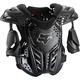 Black Raceframe Roost Deflector