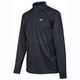 Black Defender Quarter Zip Shirt (Non-Current)