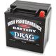 12-Volt Battery - 2113-0010