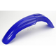 YZ Blue Front Fender - 2040470211