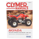 ATV Repair Manual - M215-2