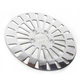 Rear 11.5 in. Klassic Polished Stainless Steel Brake Rotor - 1710-2024