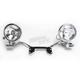 Steel Lightbar/Spotlight Kit - 04-0135A