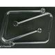 Saddlebag Support Brackets - 02-6135
