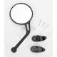 Black Rear View Mirror - 2043570001