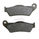 Qualifier Brake Pads - 1720-0222
