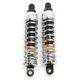 Chrome 444 Series Shocks - 210/250 Spring Rate (lbs/in) - 444-4233C