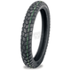 Front HF903 Median 90/90S-21 Blackwall Tire - 25-90321-90-TT
