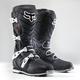 F3 Race Black Boots