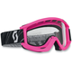 Pink Recoil Goggles - 217796-0026041