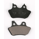 Gold Plus Organic Brake Pads - 7195-GPLUS