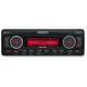 AM/FM/WB/USB/iPod and iPhone/SiriusXM Ready/Bluetooth Stereo - HD1BT