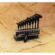 T-Handle Hex Key Set - 80275PL