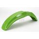 Green Front Fender - 2040360006
