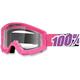 Pink Strata Bubble Gum Goggles - 50400-077-02