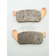 Double H Sintered Brake Pads - FA381HH
