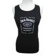 Womens Label Tank