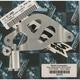 Aluminum Rear Caliper Guard - 25-012