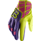 Green 360 Flight Gloves