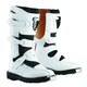 Youth White Blitz Boots