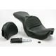 Explorer Seat w/Driver Backrest - 806-04-0301