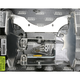 No-Tool Trigger-Lock Hardware Kits for Fats/Slim - MEM8972