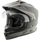 Black X-Pedition Helmet