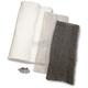Universal Stainless Muffler Repack Kit - 1860-0037