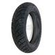 Rear K671 Cruiser 130/90H-16 Blackwall Tire - 046711614C1