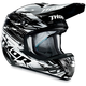 Black Verge Twist Helmet