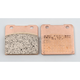 Double-H Sintered Metal Brake Pads - FA103HH