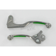 Competition Lever Set w/Green Grip - 0610-0029