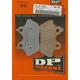 DP Sintered Brake Pads - DP971