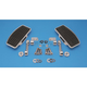 Adjustable Mini Floorboard Kit - 09910