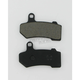Semi-Metallic Brake Pads - 1721-0883