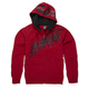 Red Sonic Flash Zip Hoody