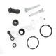 Rear Brake Caliper Rebuild Kit - 1702-0242