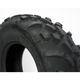 Rear AT489 25x10-12 Tire - 589321