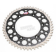 Black TwinRing Heavy-Duty Sprocket - 1500-520-50GPBK
