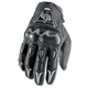 Black Bomber Gloves