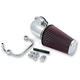 Polished Air Charger Performance Intake Kit - 63-1126P