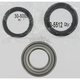 Front Wheel Bearing Kit - 0215-0159