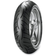 Front Roadtec Z8 Interact 120/70ZR/17 Blackwall Tire - 2126600