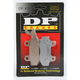 Standard Sintered Metal Brake Pads - DP412