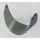 CX-1 Clear V Shield - 01-413